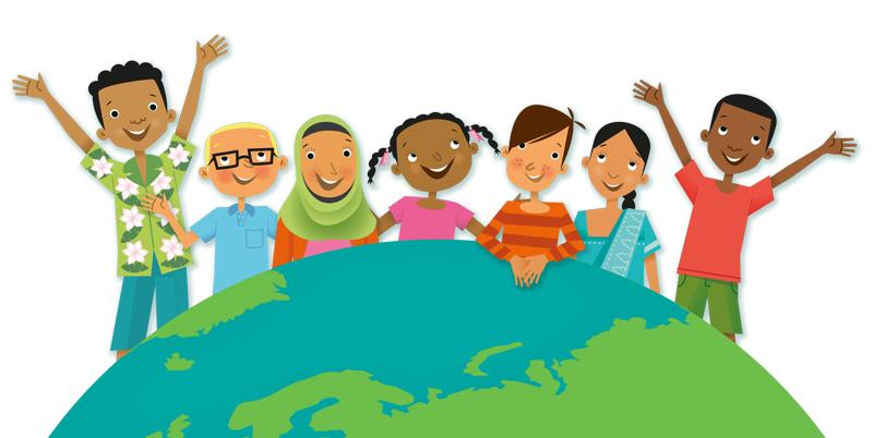 Nauka języków obcych dla najmłodszych dzieci