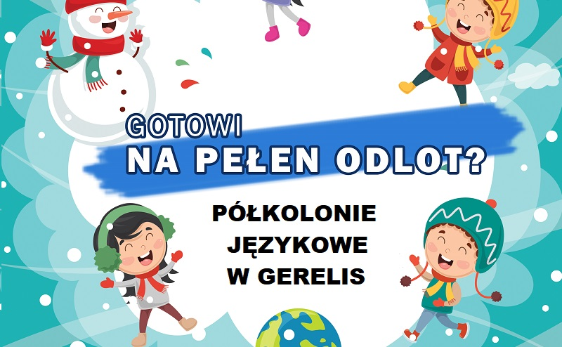 Półkolonie językowe we Wrocławiu