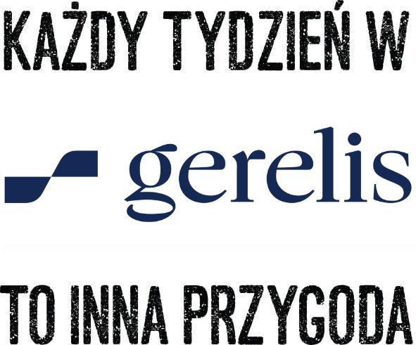 Gerelis