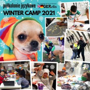 ferie zimowe Wrocław 2021 winter camp gerelis
