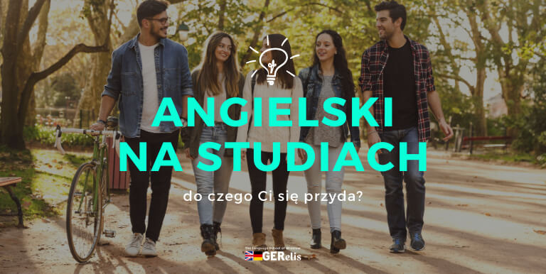 angielski dla studentów wrocław