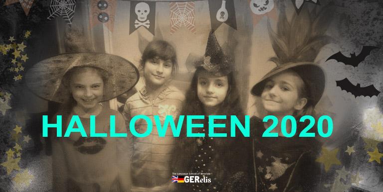 Halloween 2020! Jesteście spragnieni wrażeń? Zapraszamy do GERelis!