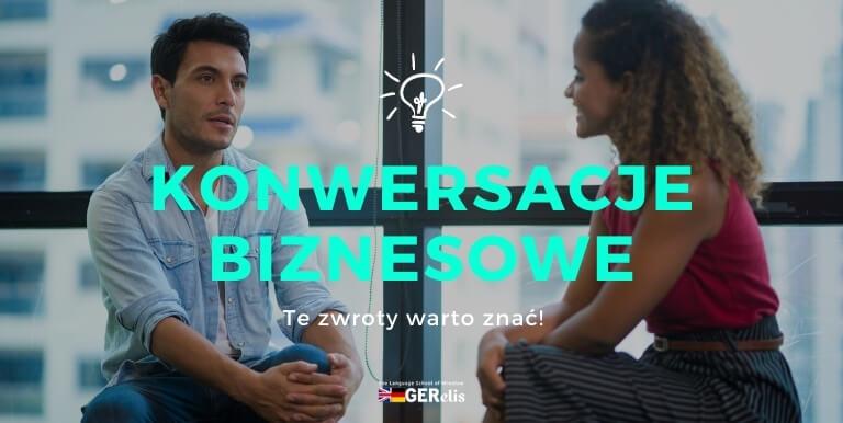 Rozmowa biznesowa po angielsku – zwroty, które musisz znać!